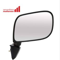 Car Side Mirror, Vehicle Model: Maruti
