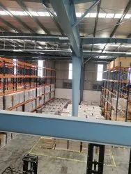 Industrial Warehouse Warehousing Services and Customs Bonded Warehousing Service