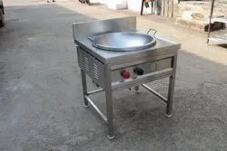 Ss Puff Snacks Foodtruder Bulk Fryer