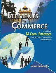 M.Com Textbook