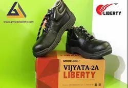 Liberty Freedom VIJYATA-2A Lightweight Safety Shoes for Men