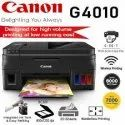 Canon Color Printer G4010
