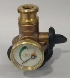 AHA Vertical Gas Safety Device