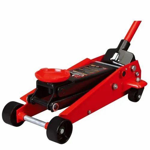 Hydraulic Trolley Floor Jack 3 Ton