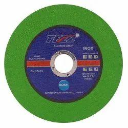 Tezz Inox Ultra Thinwheel