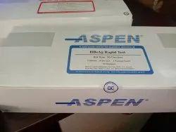 HBsAg rapid test kit