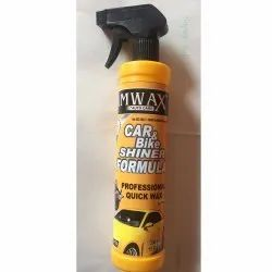 Car And Bike Professional Quick Wax 330 ml
