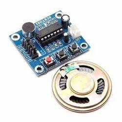 Pcb Blue Sound Play Back Module