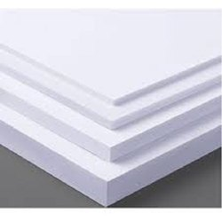 Plain Foam Board, Thickness: 5 To 30 Mm, Size: 1220x2440 Mm