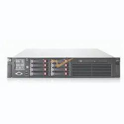 HP ProLiant DL380 G7 Server