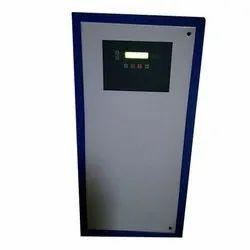 1 Kva Air Cooling Three Phase Servo Stabilizer, Floor, 230 V