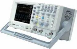 GW Instek GDS-1102-U Digital Oscilloscope, GDS1000-U Series, 2 Channel, 100 MHz