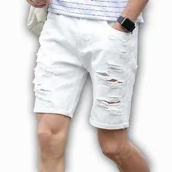 Denim Jeans & Trousers Boys Gents Shorts Nikka R