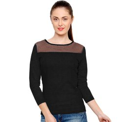 Pradeep Fashion Full Sleeve Girls T-Shirt