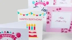Birthday Cards Printing Services