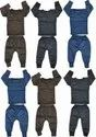 Top - Pyjama Thermal Set For Baby Boys & Baby Girls (multicolor) S, M, L, Xl