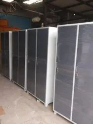 LTS Metal Storage Almirah, For Office