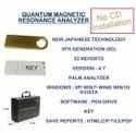 Palm Quantum Resonance Magnetic Body Analyzer