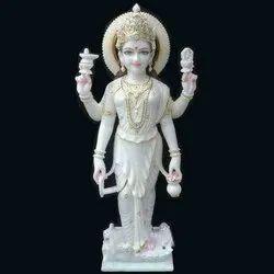 Goddesses Ma Parvati Ji Statue