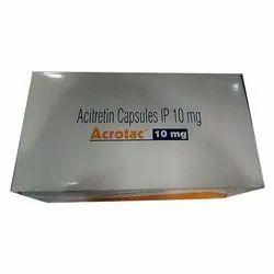 ACitrtin Capsules 25 Mg