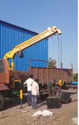 Truck Mounted Crane Attachments