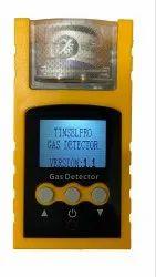O2 Gas Detector