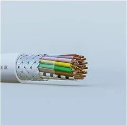 PVC Norden Control And Signal Cable, MOQ: 1000, Packaging Type: Length