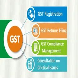 Taxation Services GST Registration And Return Filing Service
