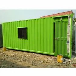 MS Portable House Cabins