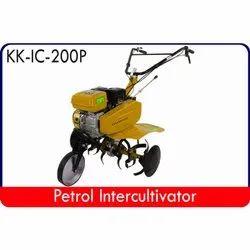 KK-IC-200P Petrol Inter Cultivator