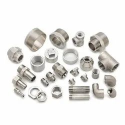 301 Stainless Steel Pipe Fittings