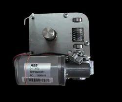 24 V ABB Spring Charging Motor