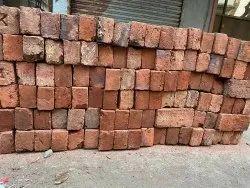 Clay Red Bricks 4 Inch
