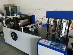 Multi Layer Kraft Bags Making Machine