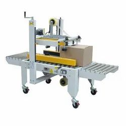 Strapping & Taping Machines
