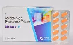 Modace P Tablet