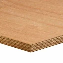 Brown 18mm Max Recon Plywood, For Furniture, Size: 8' x 4'
