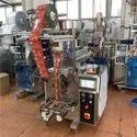 Automatic Paste Packaging and Filling Machine