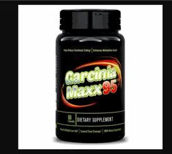 Capsules Garcinia Maxx 95 Weight Loss