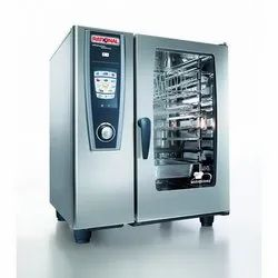 Rational Electric Combi Oven SCC101E