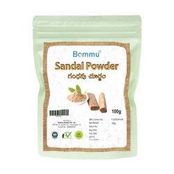 Sandal Powder