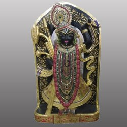 Lord Shree Nath Ji Statue