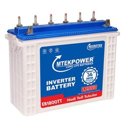 Microtek EB1800TT Inverter Battery