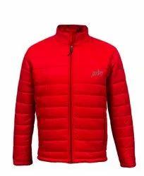 NS-HD Mens Fluffy Jacket