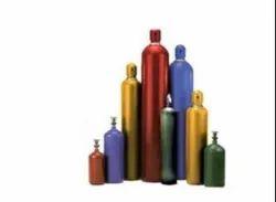 Isobutane Gas