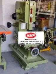 RAMATO Slotting Machine 150mm