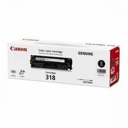 Canon 318 Toner Cartridge CYMK Pack Of 4 - Buy Canon 318 Toner