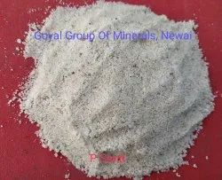 Yellow Artificial M Sand, For Construction, Building, Packaging Type: Loose