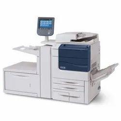 Xerox 560 Color Photocopier Machine