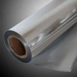 Aluminum Foil Laminated LDPE Film